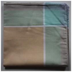 Grote katoenen dames zakdoek per stuk