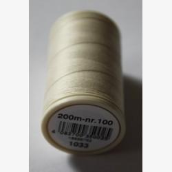 Coats Duet kleur 1033 naaigaren