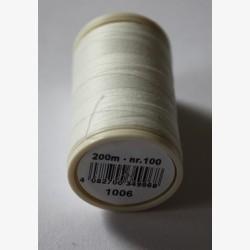 Coats Duet kleur 1006 naaigaren