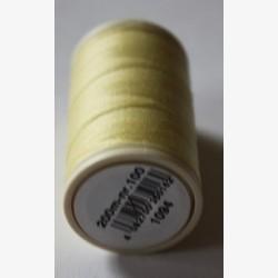 Kleur 1094 naaigaren | Coats Duet klosje garen geel