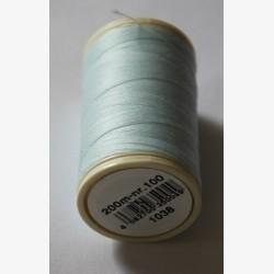 Kleur 1038 naaigaren | Coats Duet klosje garen blauw