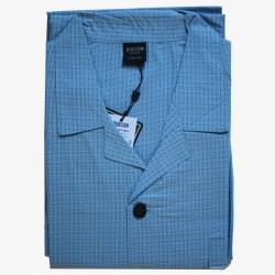 Flanellen herenpyjama maat 58 nr. 12 | Nachtkleding Gentlemen