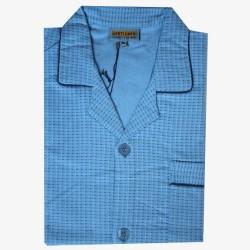 Heren pyjama jasje maat 50 Gentlemen nr. 2