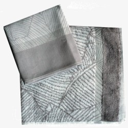 Keukenset DDDDD barrier off-white beige | Theedoek + keukendoek