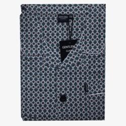 Flanellen herenpyjama maat 58 nr. 7 | Nachtkleding Gentlemen
