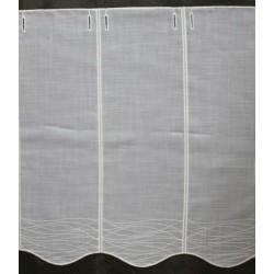 Valletje nr. 51 wit 49cm hoog | Valletjes online