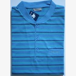 Tricot heren pyjama alleen jasje maat XL nr. 2 Gentlemen