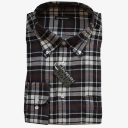 Flanellen overhemd maat XXL nr. 4   Heren overhemden Rebalife