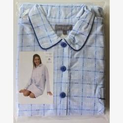 Nachthemd lange mouw 20 | Maat M| Cocodream
