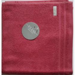 Handdoek Elias roze 60x110cm| Handdoeken