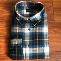 Flanellen overhemden